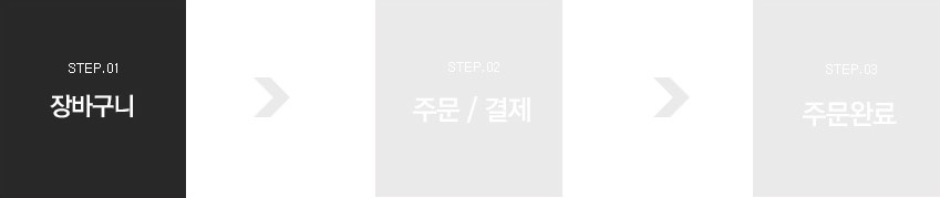 step1-장바구니